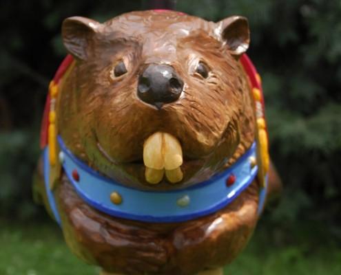 Beaver2-AdirondackCarousel
