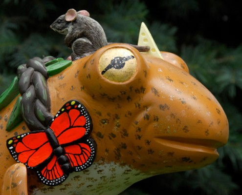 Salamander-main