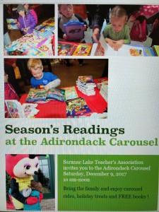 Seasons Readings 2017